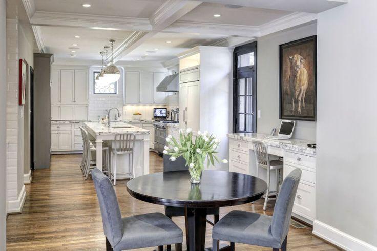 Tak wygląda nowy dom Obamów! (ZDJĘCIA)