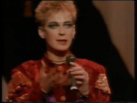 Julian Clary - Mincing Machine Part 1 - YouTube