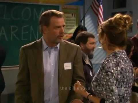 The Bill Engvall Show S01E05 - Feel Free To Say No - YouTube