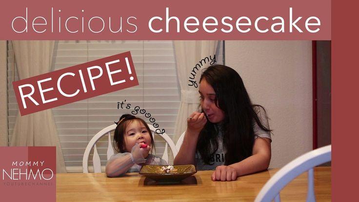 Delicious Pumpkin Cheesecake Recipe