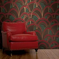 Origine des papiers peint | Selection utilisation pose de tapisserie
