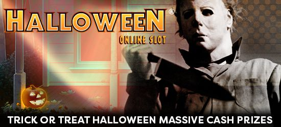 That's why you don't want to miss your chance of winning the glittering grand prize in Microgaming's Trick or Treat promotion on HalloweenTM Online Slot . It's an awesome cash prize draw that will see dozens of players walking away with cash money.   Cash Prizes Worth £/$/€20,000:  1 x £/$/€2,000 3 x £/$/€1,000