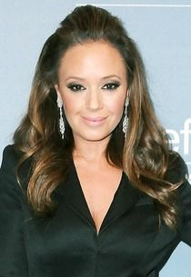 """Leah Remini: """"I Don't Want to be Known as This Bitter Ex-Scientologist"""""""