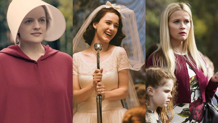 And now for a continuation of my Golden Globes predictions. The Globes are set to air Sunday, and there are many tight races on both the film and TV side. I've already revealed my movie predictions, which you can find here.