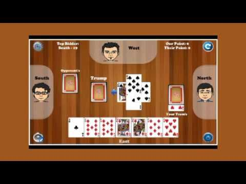 Free Top 99 Online Best Video Games for Kids of 2017 | Mobile Video Games: How to Play 29 Card Game (Android Gameplay)