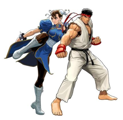 I need my Ryu to go with my Chun Li cosplay of course!!!!!