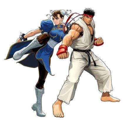 I need my Ryu to go with my Chun Li cosplay of course!!!!!