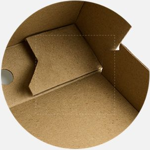 Pudełko kartonowe, spersonalizowane pudełko, pudełko e-commerce