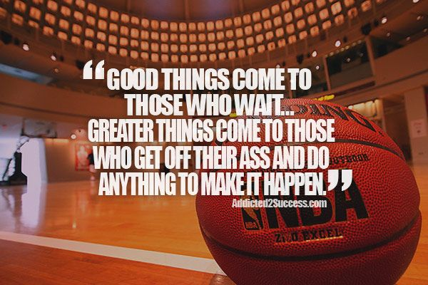 basketball quotes | Images) 20 Fascinating Picture Quotes To Awaken Your Success