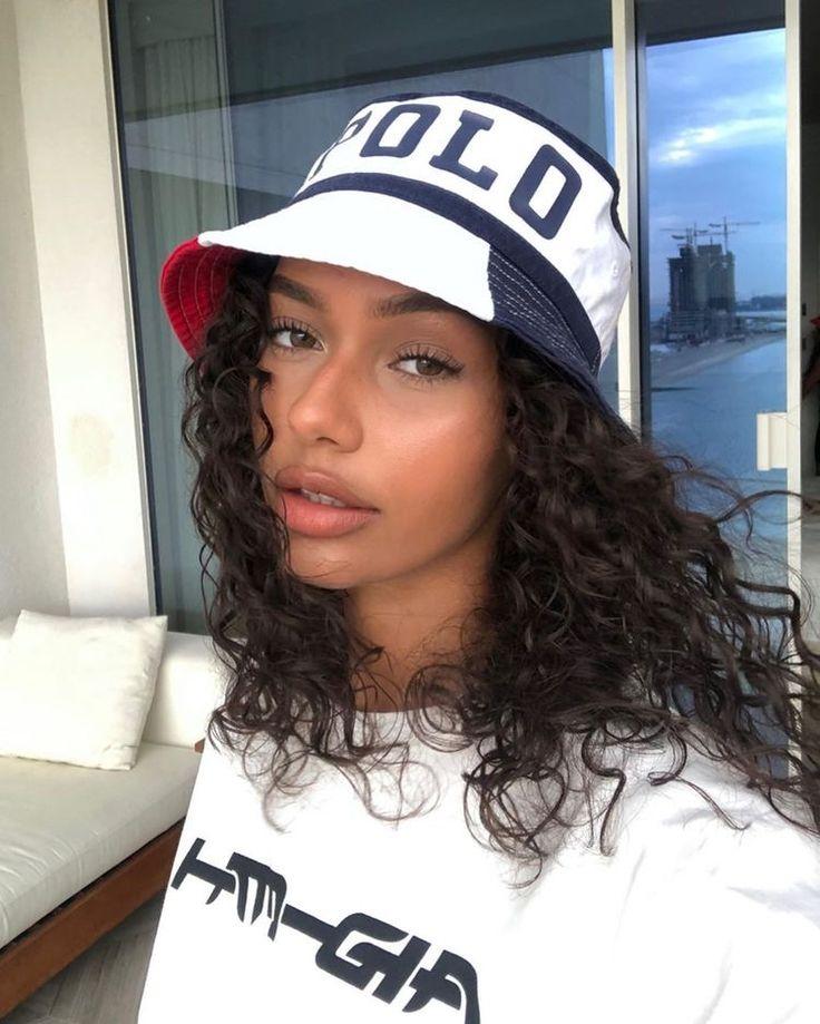 @ughctrl in 2021 | Model, Natural hair beauty, Pretty black girls