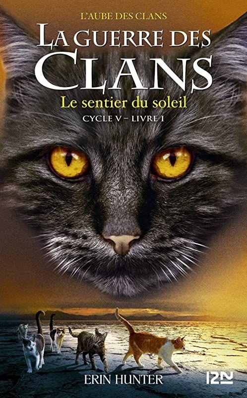 Le Cycle Du Soleil Noir Tome 2 : cycle, soleil, [Download], Guerre, Clans