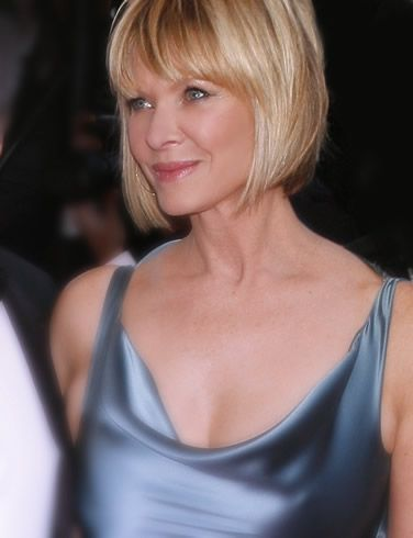 Kate Capshaw- Grace