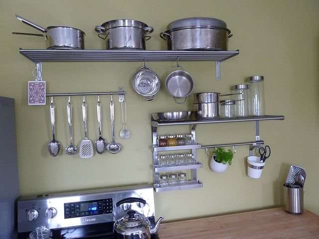 1000 images about grundtal layout on pinterest ikea for Ikea metal wall shelf