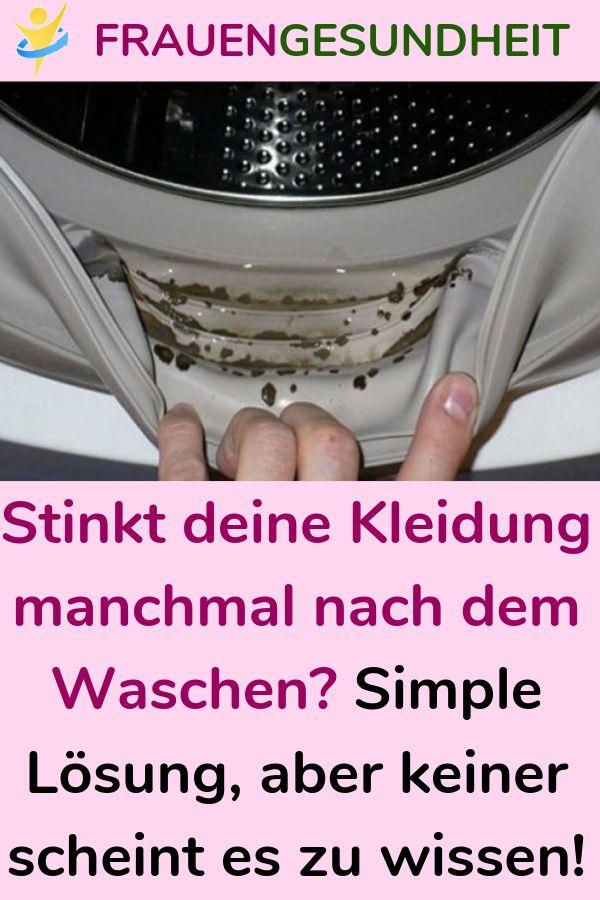 Daunendecke Stinkt Nach Waschen