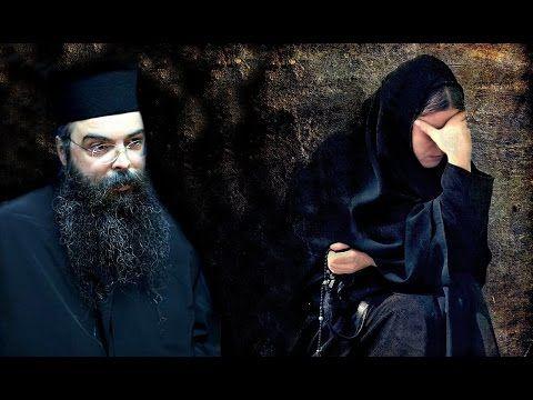 Mount Athos • The Holy Mountain - YouTube