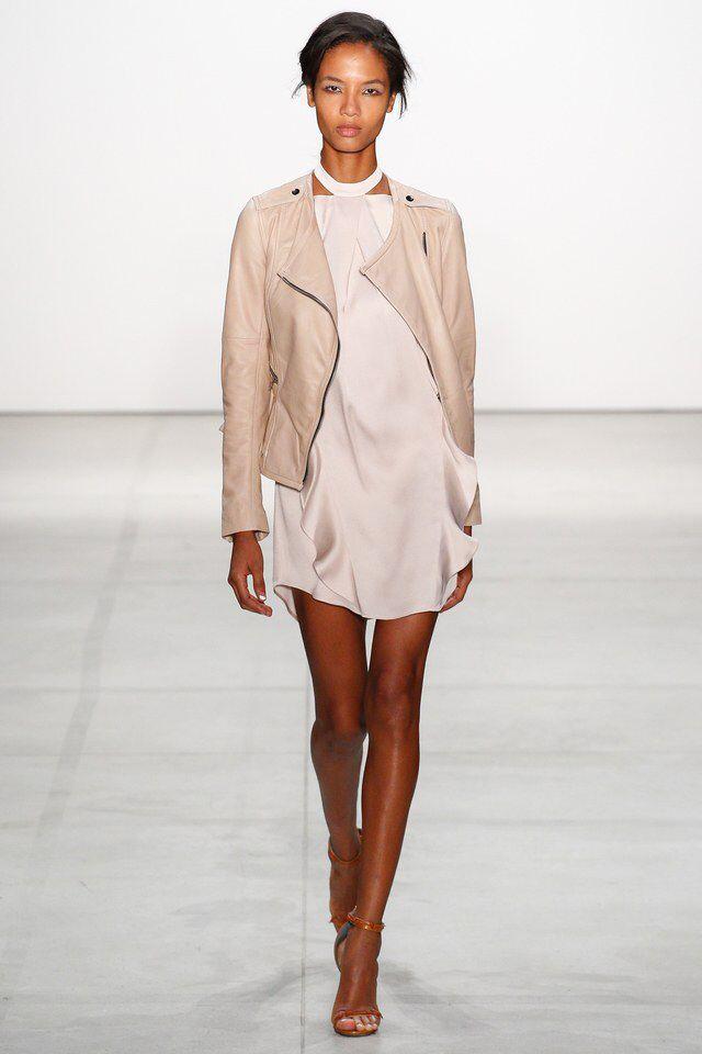 Marissa Webb - Spring 2017 Ready-to-Wear