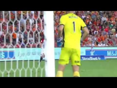 Brisbane Roar FC vs Western Sydney Wanderers FC - http://www.footballreplay.net/football/2017/01/28/brisbane-roar-fc-vs-western-sydney-wanderers-fc-3/