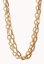 link necklace.