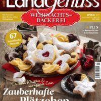LandGenuss Spezial – Nr.3 2017: PDF, Magazines, cookingebooks.info