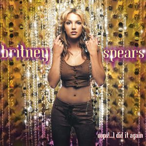 A Very Important Ranking Of All Of Britney Spears' Album Covers