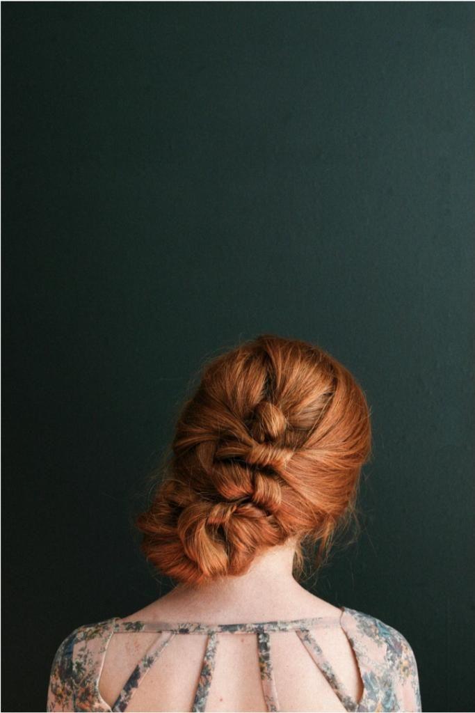 Instagram Englanti punaiset hiukset