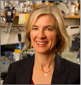 Has the kerfuffle over CRISPR finally come to an end? Co-inventor Jennifer Doudna's biotech startup Caribou Biosciences issued patent. Can the tech get back to work?