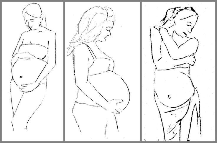 Maternity Posing Guide Trickle Affair www.tricklediary.com_0002
