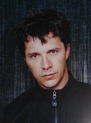 Nicola Sirkis circa 1998