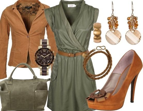 17 meilleures id es propos de robes de bureau sur - Look bureau femme ...