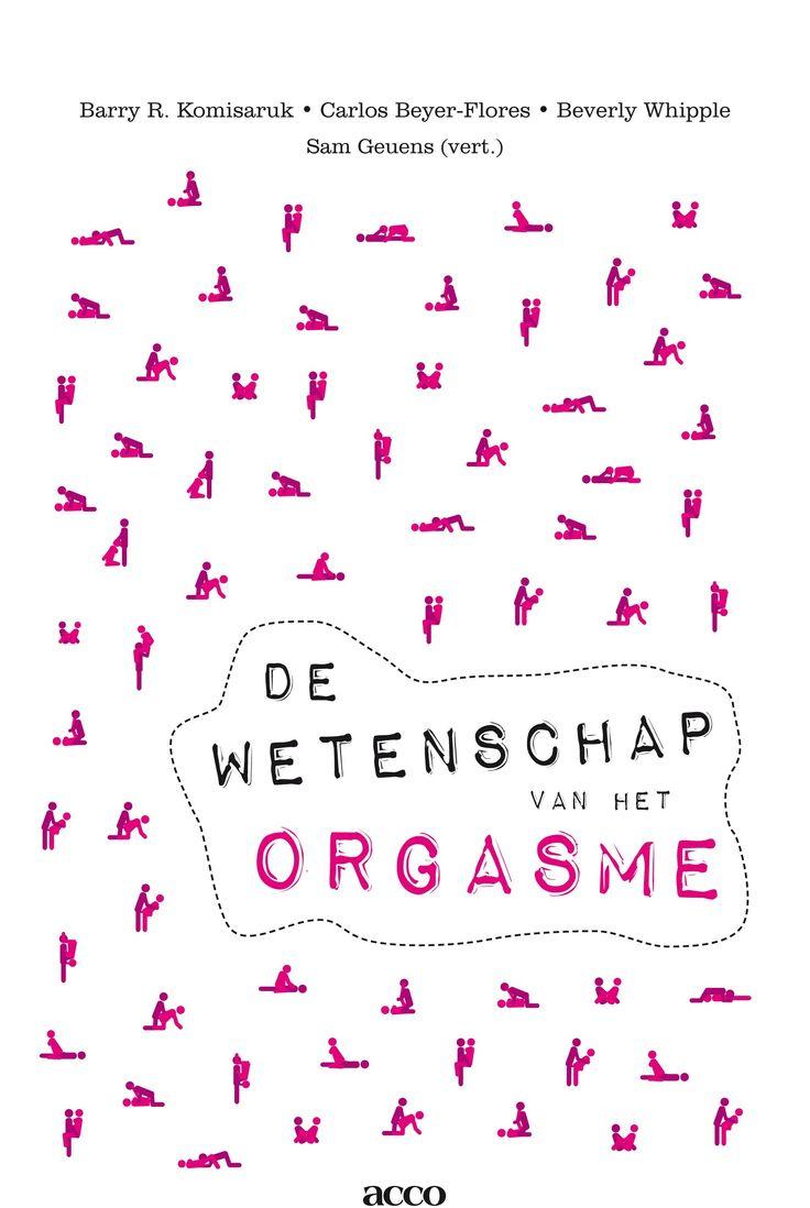 De wetenschap van het orgasme