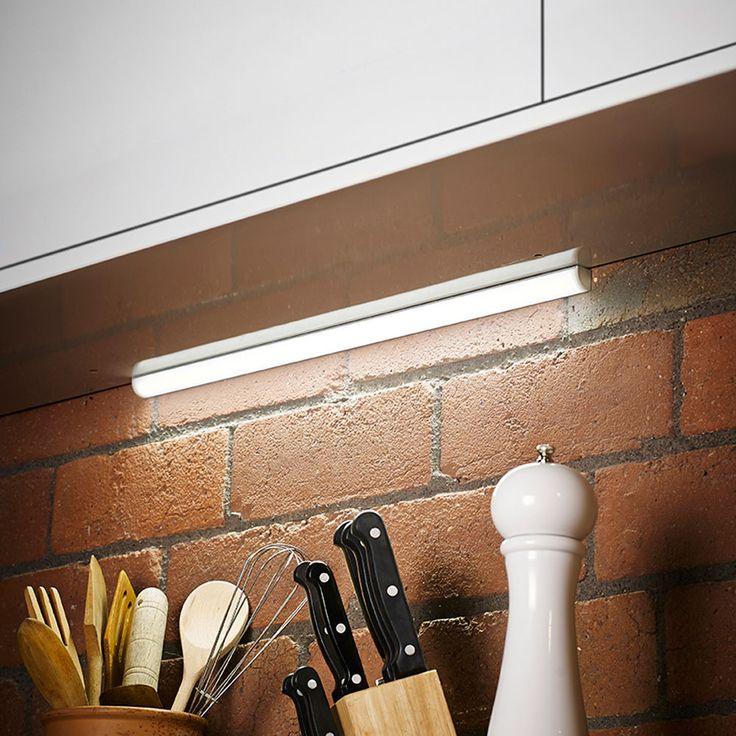 15 Best Under Cabinet And Pelmet Lighting