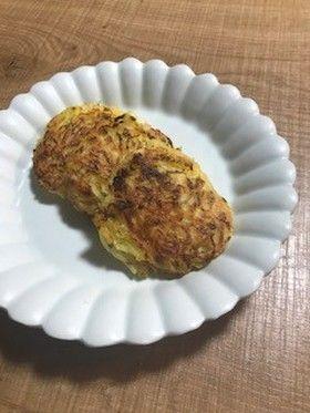 そうめん南瓜とチーズのガレット by LOyakuzen 【クックパッド】 簡単おいしいみんなのレシピが276万品
