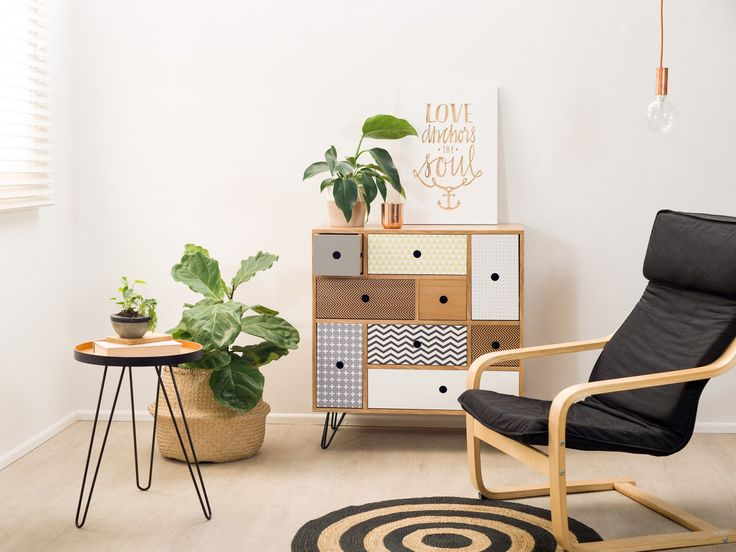 Vibe Puzzle Drawers