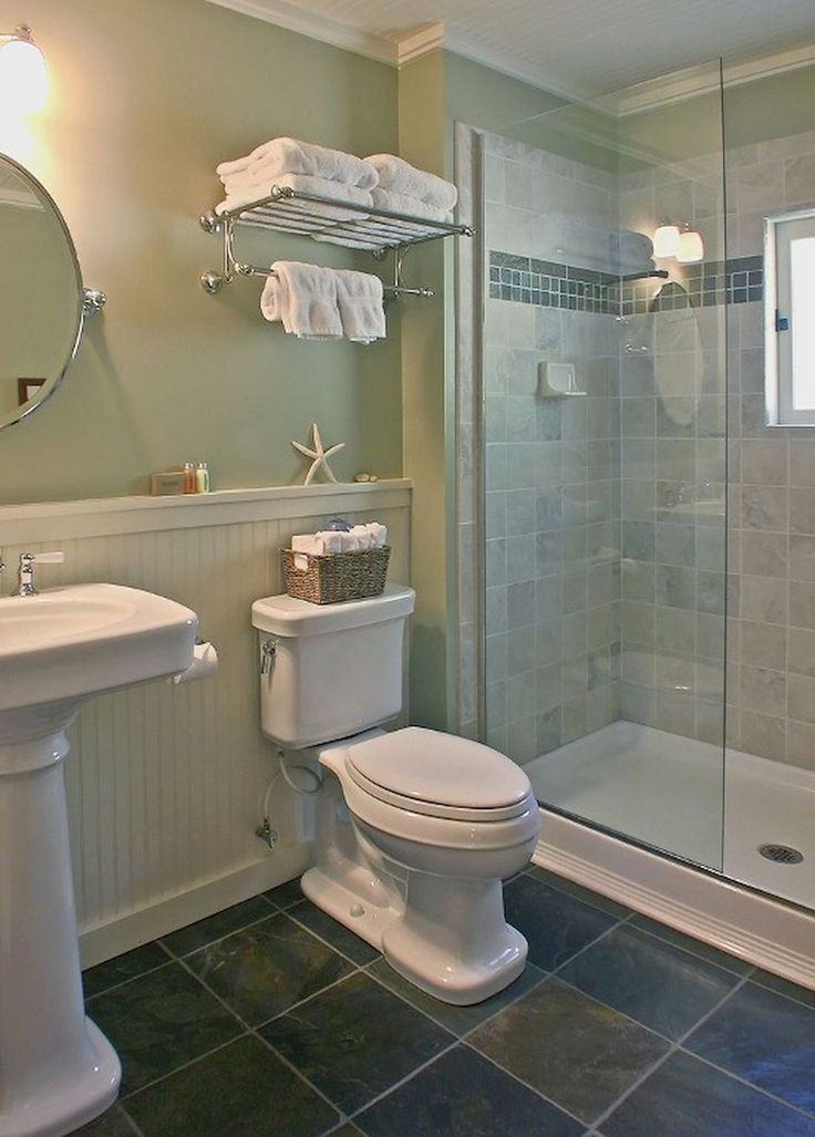 Best inspire bathroom shower remodel ideas (4)