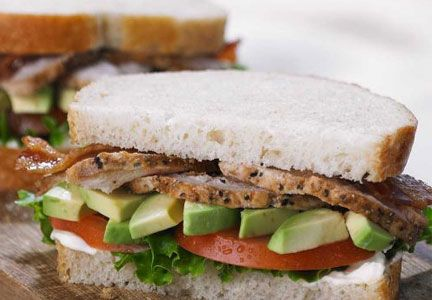Panera sees sandwich delivery as growth driver | Food Business News