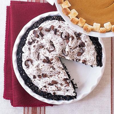 Marshmallow Pie