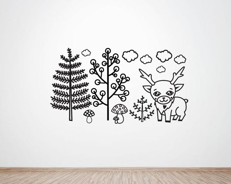 Best Nursery Kids Wall Decals Images On Pinterest Kids Wall - Best nursery wall decals