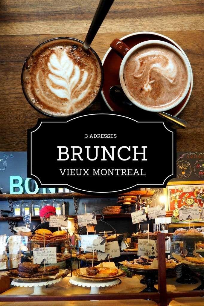 AVANT PROPOS : Attention, cet article va vous ouvrir l'appétit ! S'il y bien une chose que j'ai découvert en immigrant à Montréal c'est le brunch. Le concept est simple, chaque Samedis & Dimanches, de nombreux restaurants offrent un menu spécial qui permet...