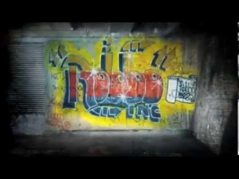 Graffiti Wars Robbo vs Banksy Subtitulado Galego Castellano - YouTube