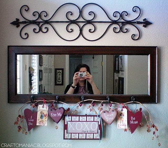 Ideas For Decorating A Large Bathroom Mirror: 25+ Best Ideas About Decorate A Mirror On Pinterest
