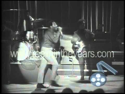 "Otis Redding ""Try A Little Tenderness"" Live 1967 (Reelin' In The Years ."