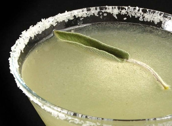 Sage Margarita | @Omecaterer #njcatering #nycatering #caterersnj | Ome Caterers Catering NJ NY CT | Wedding Reception Ideas Decorations, Bat Mitzvahs, Charity Golf Outing, Fundraising, Corporate, Event Planner