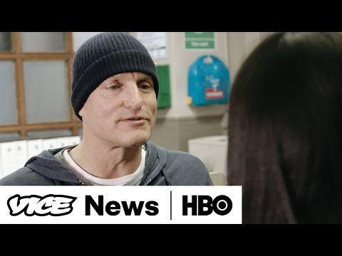VICE News: In Reel Time: VICE News Tonight on HBO (Full Segment)