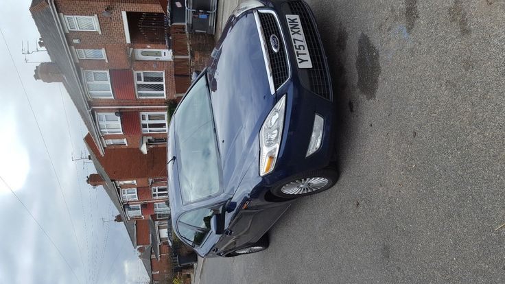 eBay: FORD MONDEO ZETEC 2.0 TDCI 140 HATCH SPARES OR REPAIRS.. STILL DRIVES OK #carparts #carrepair
