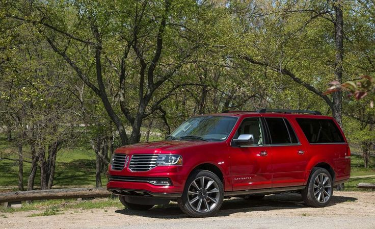 TDC: 80.5 percentLike the Taurus, the Lincoln Navigator is AALA listed as sourcing approximately 61 ... - Greg Fink