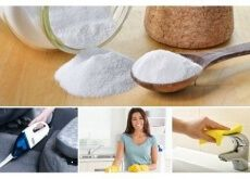 Perché il bicarbonato di sodio è uno dei migliori prodotti?