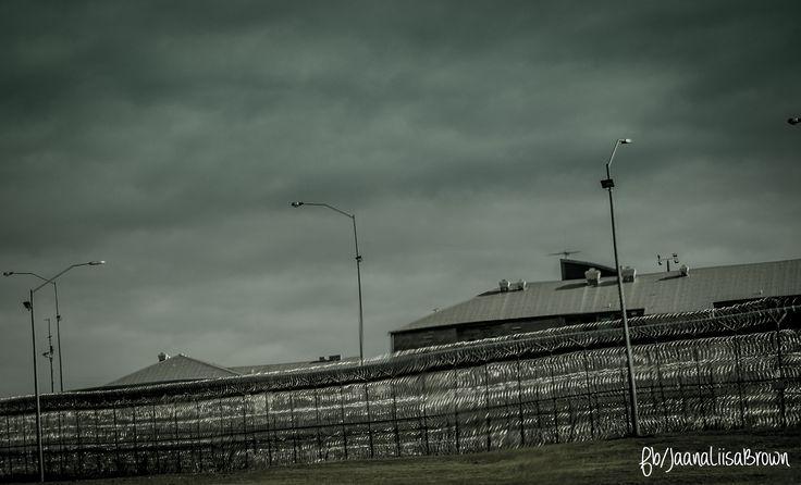 Wacol Prison, Wacol Qld.  #studentphotographer #JaanaLiisaBrown #wacol #wacolcorrectionalfecility #wacolprison #prison #Nikon #NikonD5000 #shooteveryday  www.jaanaliisabrown.com www.facebook.com/jaanaliisabrown