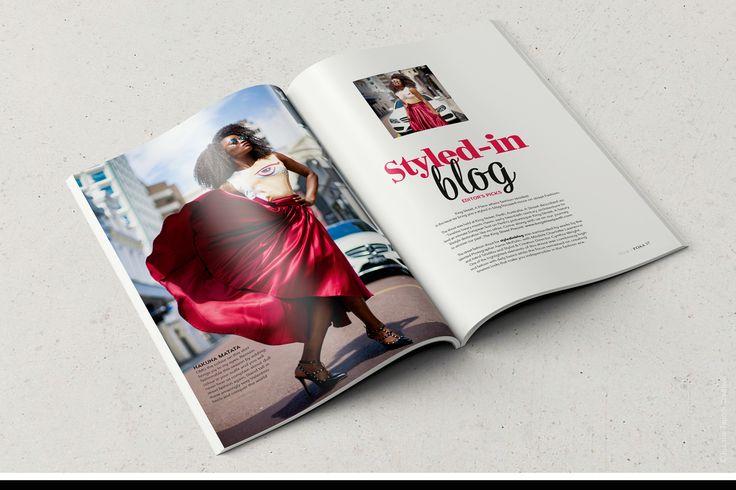 FOAA Magazine / editorial design by Joanne Tapodi Creative / magazine / layout / www.joannetapodicreative.com.au /  #graphicdesign #editorial #magazine #publishing #design