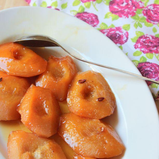 Rezepte für türkische Desserts Heimgourmet.com