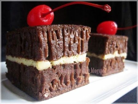 nandangwuyung: Martabak Manis Cokelat